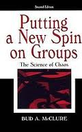 Putting A Spin on Groups
