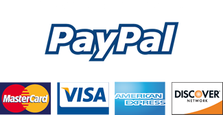 Payments Accepted by Soltys, Inc.